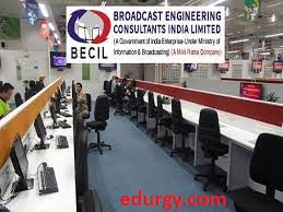 BECIL Recruitment for 1679 UnSkilled, Semi-Skilled and Skilled Posts, Apply Online @beciljobs.com (20/04/21)