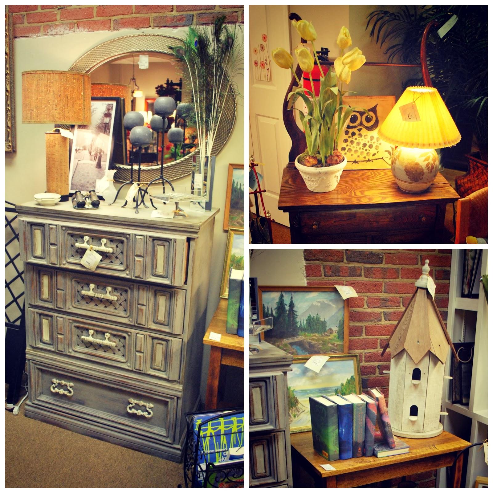 Atlanta Consignment Stores: Shop At Urban Relics