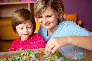 Menciptakan Liburan Seru Di Rumah Dengan Anak