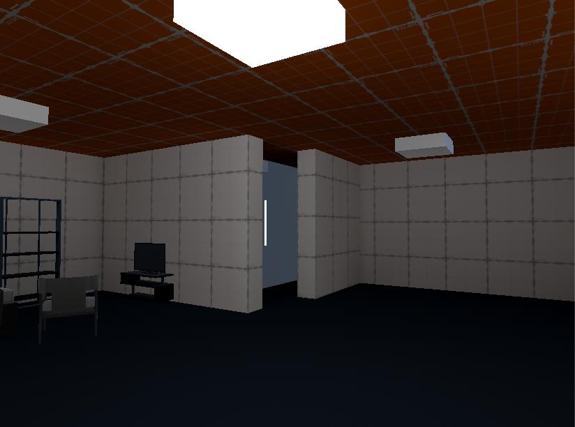Making Sensor Lights in Unity 3D