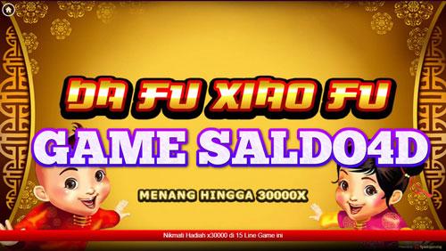 Game Slot Da Fu Xiao Fu Spade Gaming
