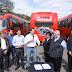 E para Maringá? | Estado garante R$ 40 milhões para o transporte público de Curitiba