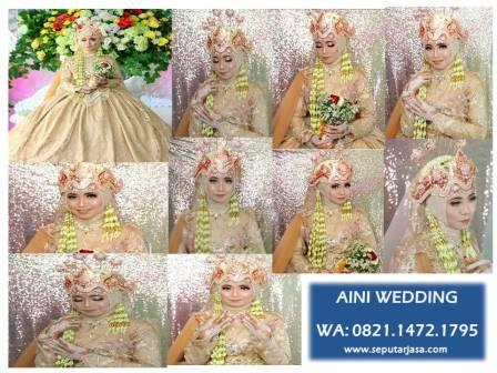 wedding package ponorogo