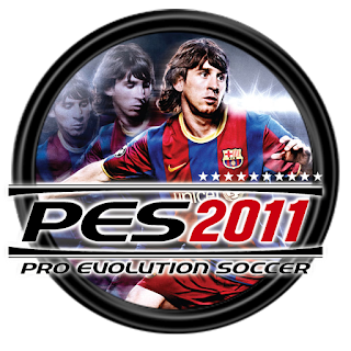 Pro Evolution Soccer 2011 - RELOADED