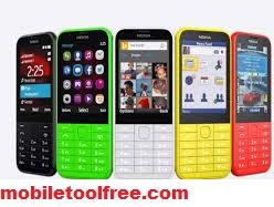Nokia 215 RM-1110 Firmware Flash File