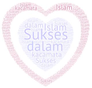 Sukses Dalam Kacamata Islam