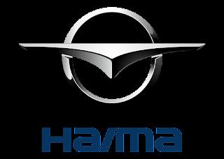 Haima Logo Vector