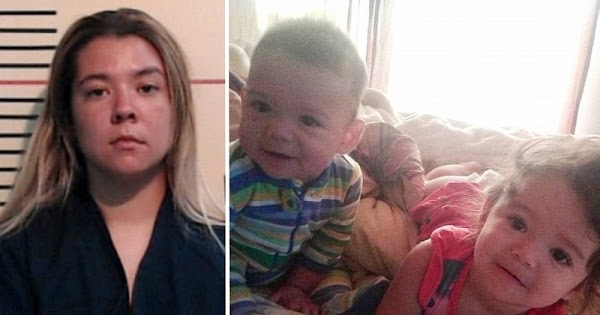 Mom Kills Her Kids By Cooking Them, Judge Orders Lenient Sentence