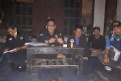 DPD Laskar Banten Sejati (LAPBAS) Adakan Rapat Internal Seluruh Pengurus DPD Se-Provinsi Banten