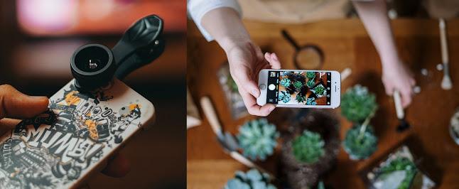 Best Mobile Camera Lens, DSLR lens for mobile
