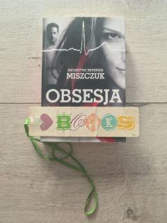 obsesje dwie, fot. by paratexterka ©