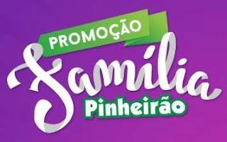 """Cadastrar Promoção Super Pinheirão Aniversário 2019 """"Família Pinheirão 25 Anos"""""""