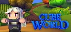 Cube World - PC (Download Completo em Torrent)