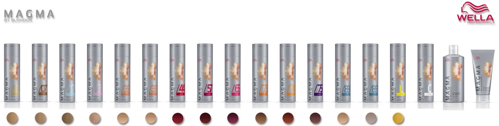 Ammonia free is not damage don  let the hype around that wella magma hair color  also siteandsite rh