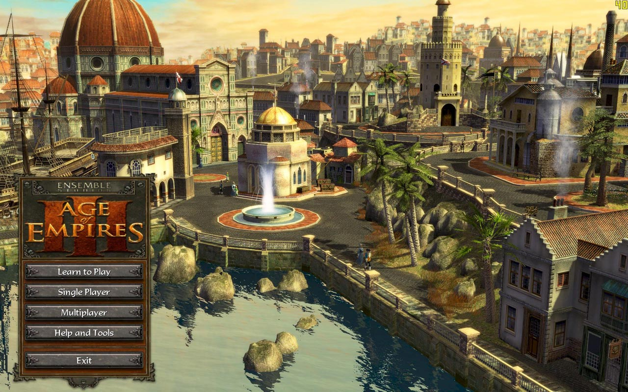 Age of Empires III: The WarChiefs GAME PATCH v.1.06 ENG ...