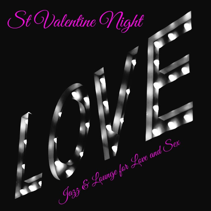 Various Artists - St Valentine Night – Jazz & Lounge for Love and Sex [iTunes Plus AAC M4A]