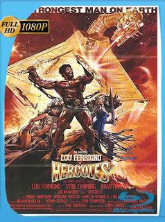 Hercules (1983) HD [1080p] Latino [GoogleDrive] SilvestreHD