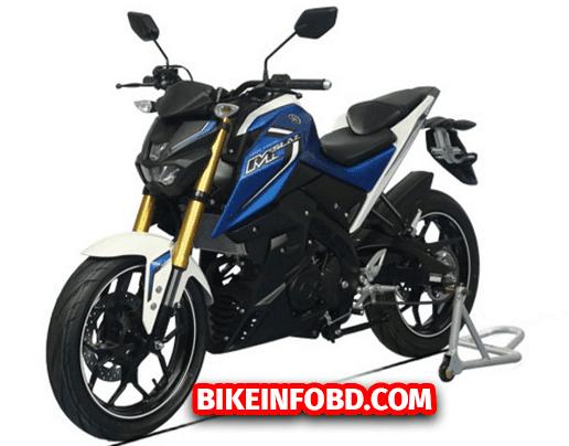 Yamaha M Slaz Price in BD