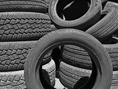How to Care for Your Tires