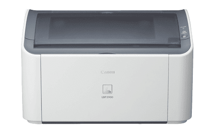Canon LBP 2900 Driver