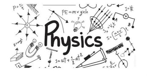 خريطة ذهنية لمفاهيم و قوانين مادة الفيزياء للصف الاول الثانوى