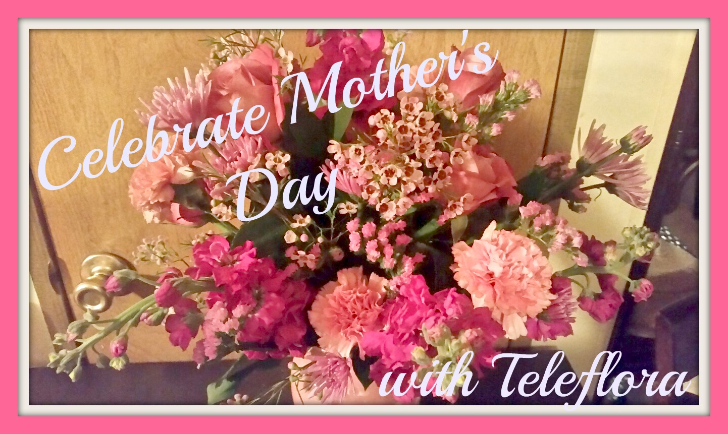 Every Mother deserves flowers on Mother\'s Day! #OneToughMother ...