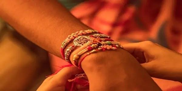 raksha bandhan essay in hindi, रक्षाबंधन कब से मनाया जाता है, रक्षाबंधन कैसे मनाया जाता है, रक्षाबंधन क्यों मनाया जाता है, raksha bandhan kyu manate hai, रक्षाबंधन का धार्मिक महत्व, rakshabandhan in hindi, रक्षा बंधन निबंध,