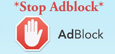 Cara Memasang Anti Adblock UC Browser Di Blogger [Tested]