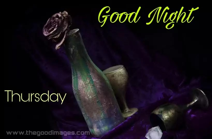 Good Night Thursday Pictures