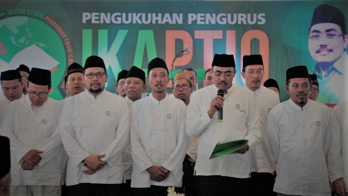 Ikatan Alumni PTIQ Jakarta Prihatin Syiar MTQ Kian Redup