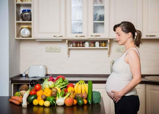 Kebutuhan Nutrisi Ibu Hamil yang Wajib Dipenuhi Setiap Harinya