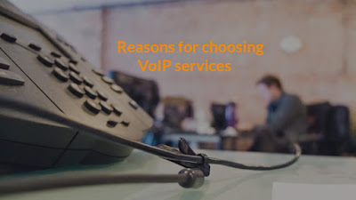 Reasons To Choose VoIP