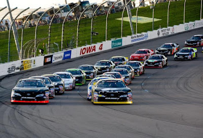 All You Need to Know About The Casey's General Store 150 at Iowa Speedway (#NASCAR)