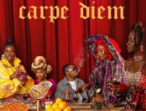 Download Album: Olamide – Carpe Diem