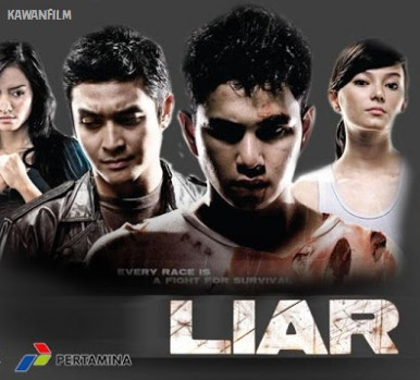 Liar (2008) WEBDL Full Movie