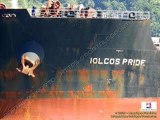 Iolcos Pride