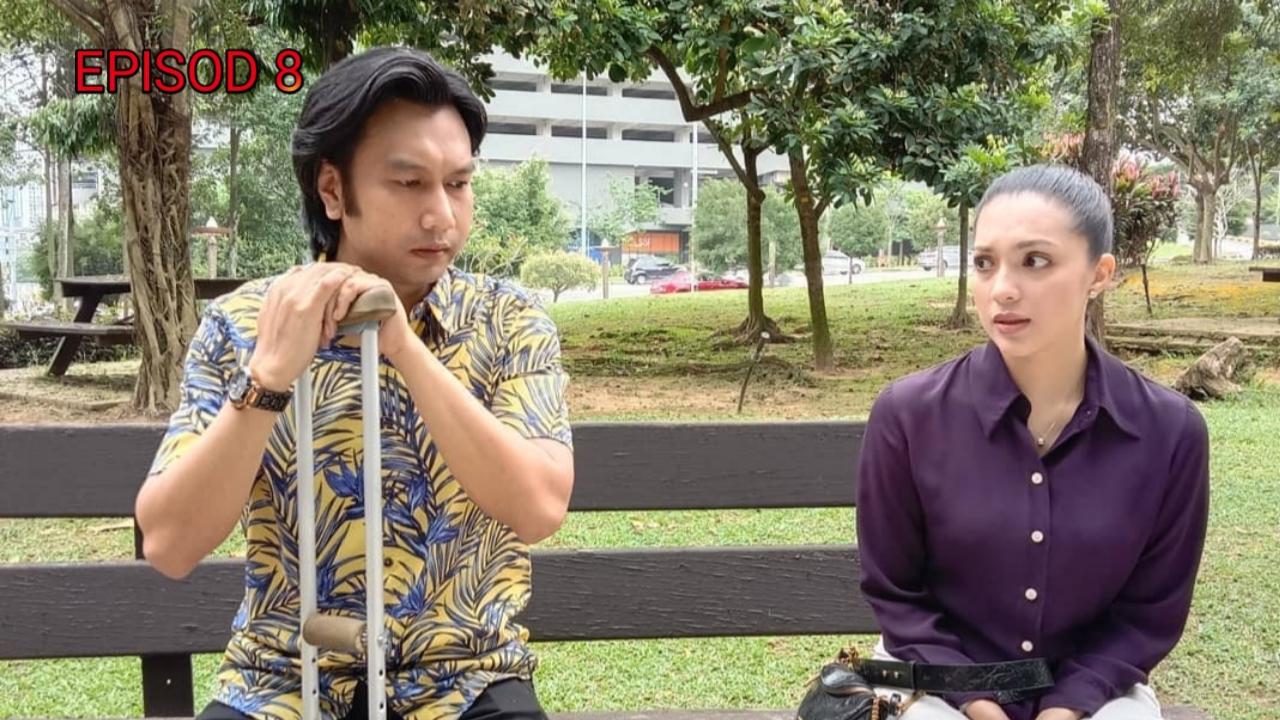 Tonton Drama Cik Ayu Mee Sanggul Episod 8 (ASTRO)