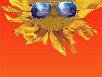 Sun flower Puzzle