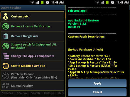 Now Hack Your Favorite Game With Lucky Patcher V6 4 3 Apk