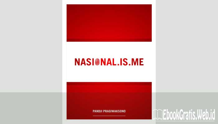Ebook Nasional Is Me