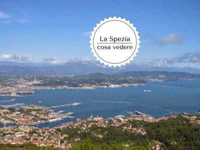 La Spezia panorama