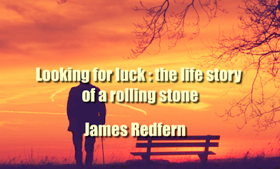 Looking for luck: the life story of a rolling stoneLooking for luck: the life story of a rolling stone