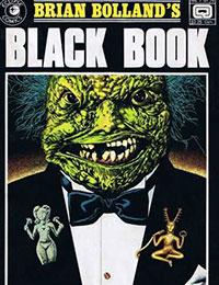 Brian Bolland's Black Book