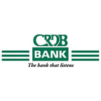 2 Job Opportunities at CRDB Bank, Information System Officers