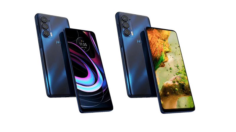 New Motorola Edge with SD778G and 144Hz display now official