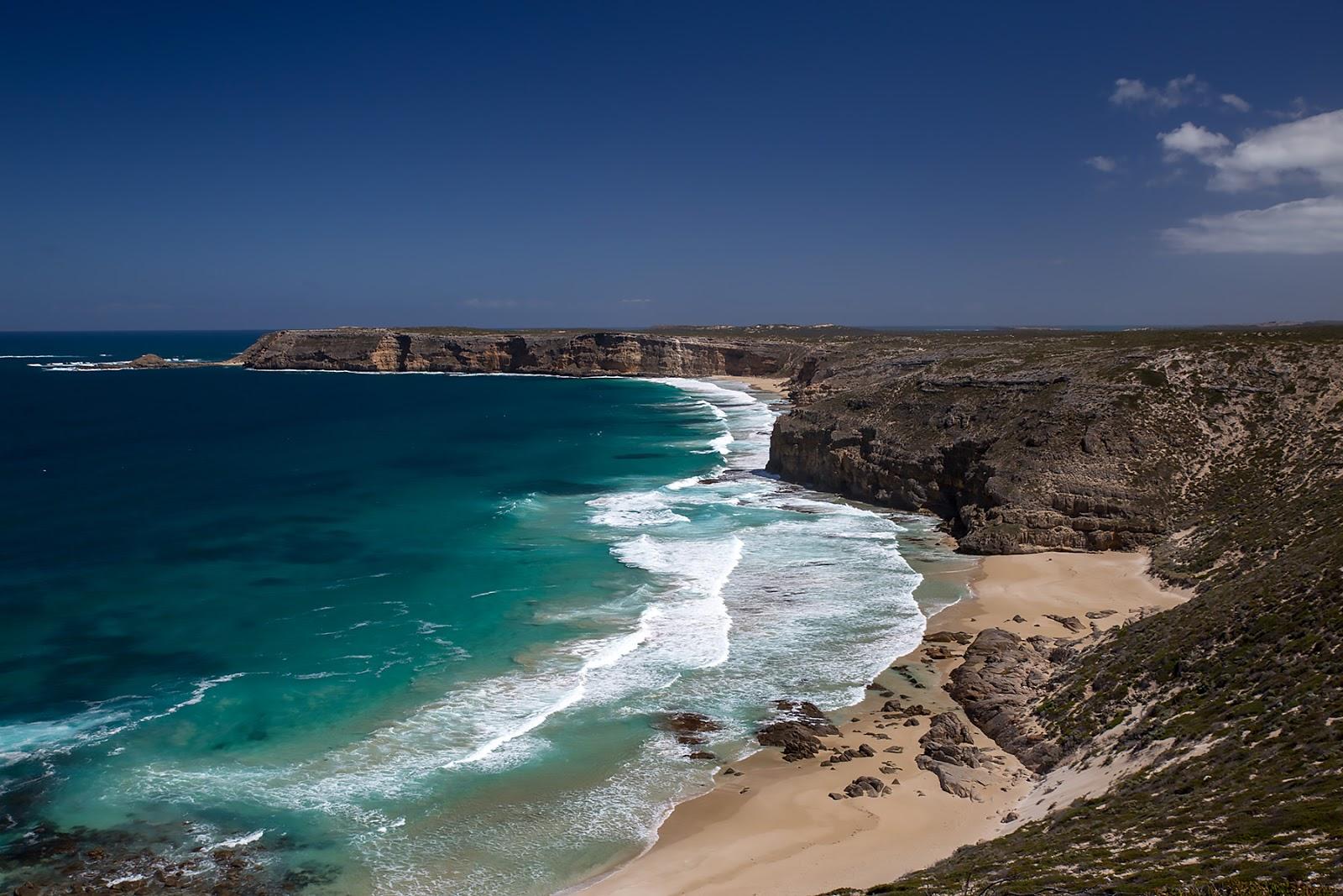 Australia-Półwysep Yorke