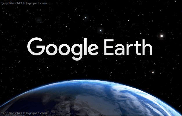google earth advanced version free download