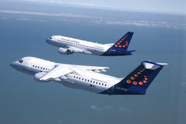 Πτήσεις απευθείας από Βρυξέλλες για Καλαμάτα από την Brussels Airways