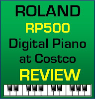 Roland RP500 Review