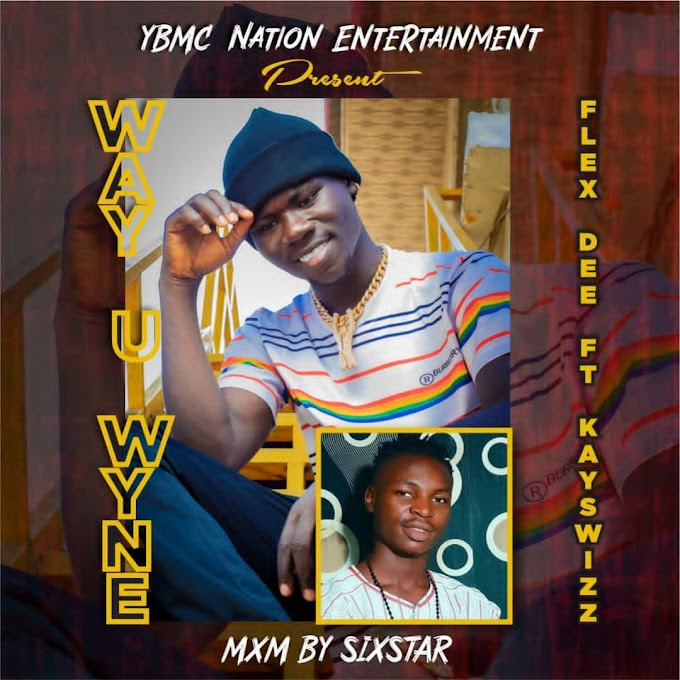 [Music] Way U Wayne | Flex-Dee ft kayswizz